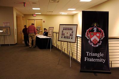 2011 Triangle 100 Year Anniversary