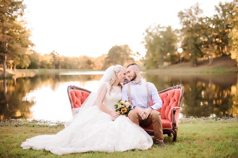 Rose Wedding 2018