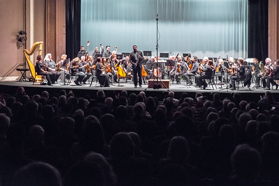 Pictures & Fairy Tales Performed by Sonoma Philharmonic performed by Sonoma County Philharmonic on January 28–29, 2017. Photographs taken on three days; January 24th, Rehearsal; January 27th, Dress Rehearsal; and January 28–29th, Concert Performance.