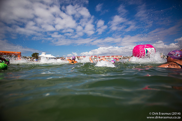 19Jan2014 - Metsi Open Water Swim Series