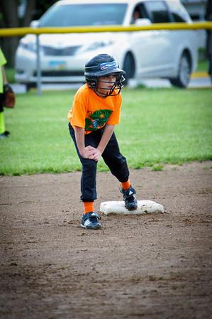 Baseball - 5/8/2012