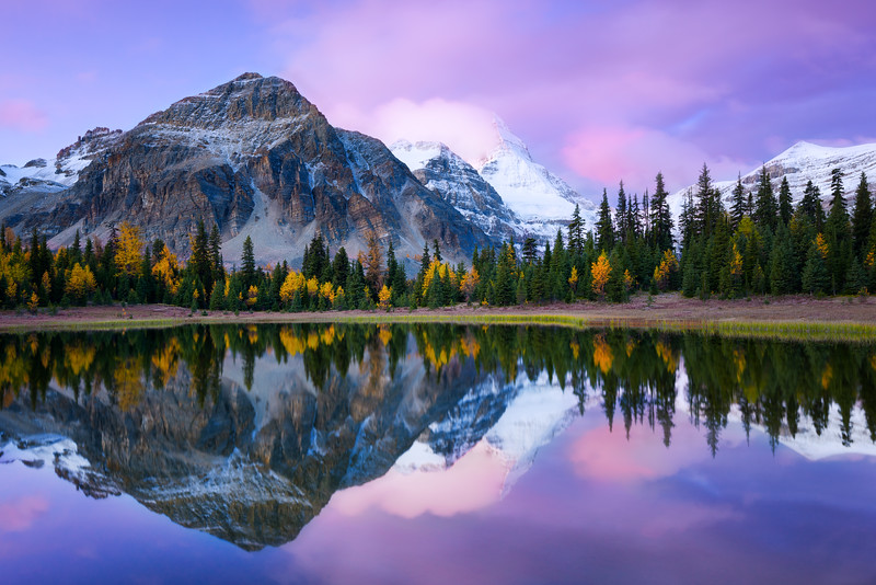 Mt Assiniboine Reflection_Graham McKerrell_190925_.jpg
