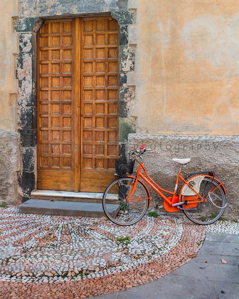 Blended Bike, Monterosso al Mare, Cinque Terre