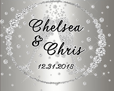 31-12-2018 ~ Chelsea and Chris Wedding