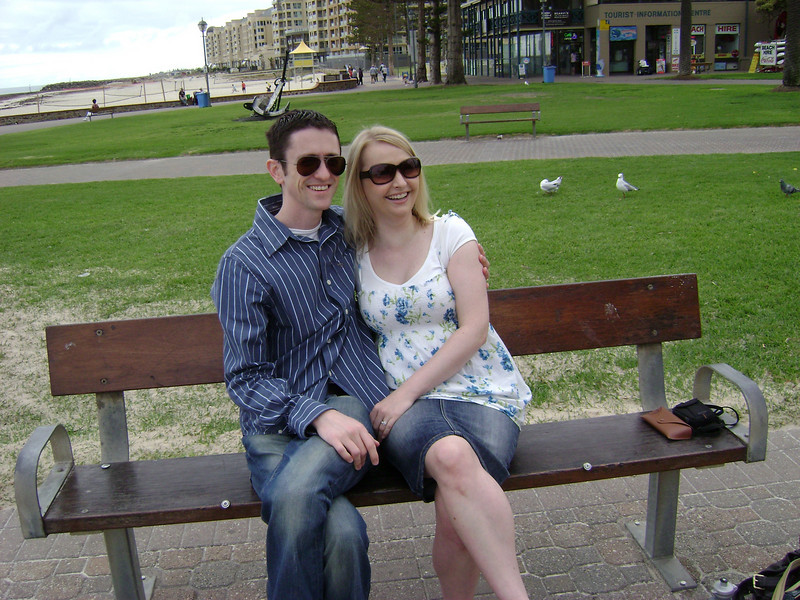 Kathryn and David in April 2009 034.jpg