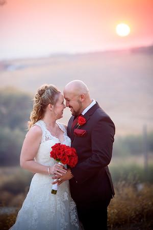 Adan & Jessica Wedding 11/11/18