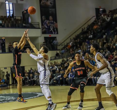 Mens Semi- Finals Princeton vs Yale - Highlights