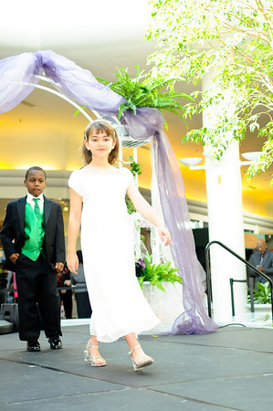 Bridal Expo. Albany Mall
