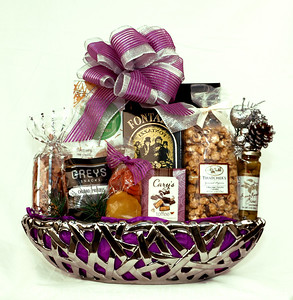 All the Buzz Gift Baskets