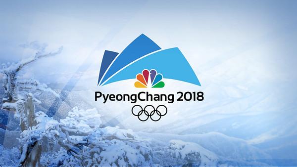 PyeongChang Winter Olympics 2018