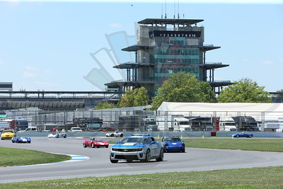 June 6th - Feature Races