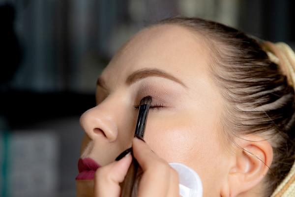 Makeup Даниела Пенева