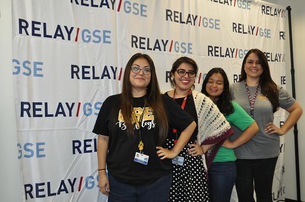 Relay Teachers in SBISD
