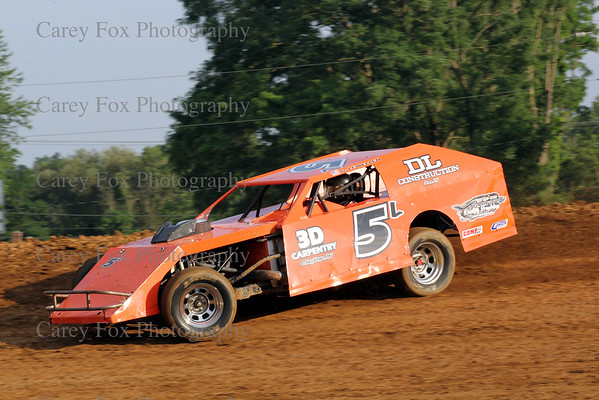 July 18, 2015 - Modifieds