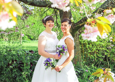 Emma&Emma, Otley Hall