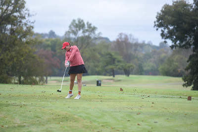 Town & Country Invitational Women's golf