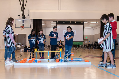 Elementary School Competition May 16, 2019