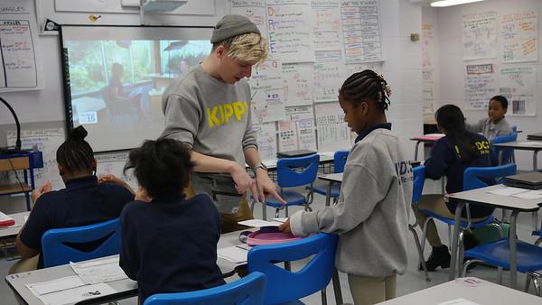 February Classroom Spotlight