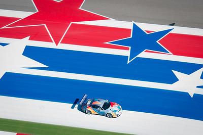 Pirelli Drivers COTA Round 1 2015