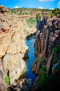 Mpumalanga Panorama Route