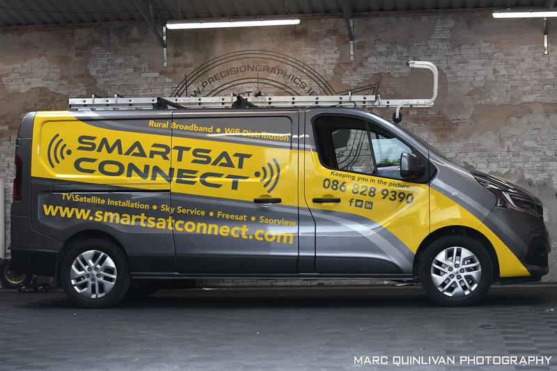 PTG SmartSat Connect