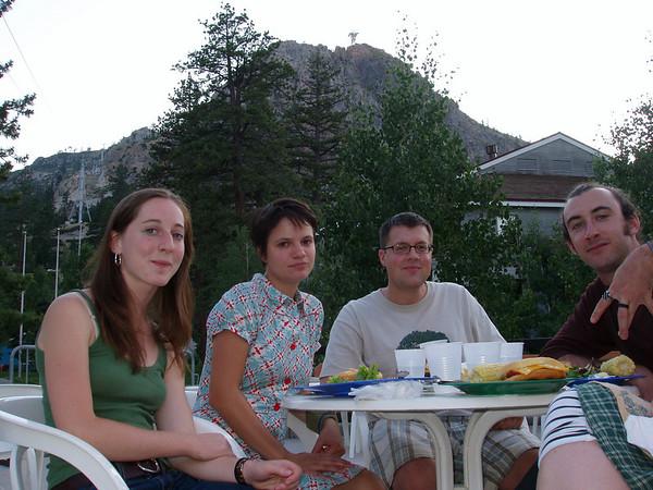 Poetry Workshop 2006