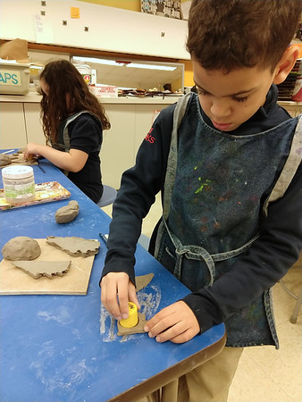 1st Grade and 1-2N - Clay Owls