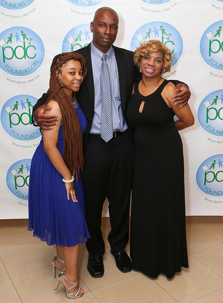 """PDC Foundation """"Womens History Luncheon"""""""