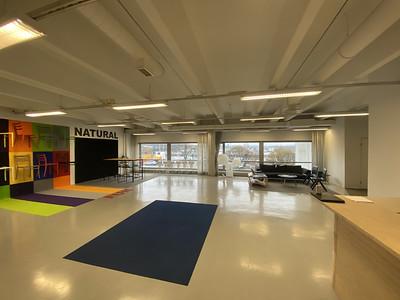 Helsinki Linnavuorentie 28 showroom