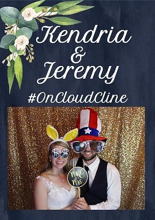 Kendria & Jeremy's Wedding