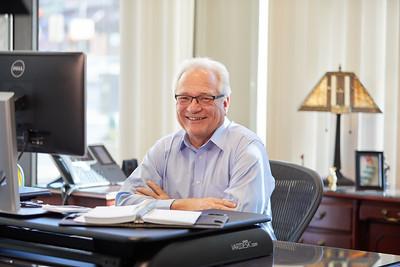 2018 UWL Robert Allen Alumni CBA Board