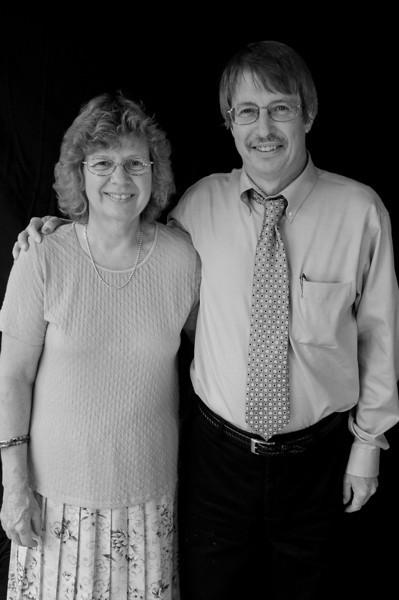 Photobooth Jillian and John