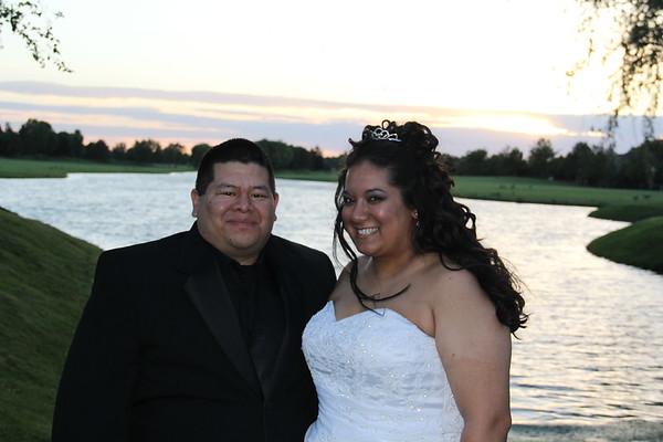 Unrau Wedding