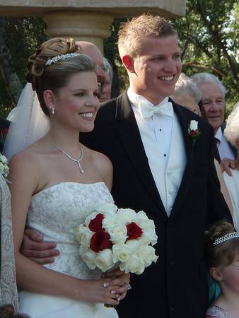 Katrina + Greg