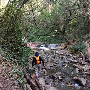 Christmas 2016 Hike