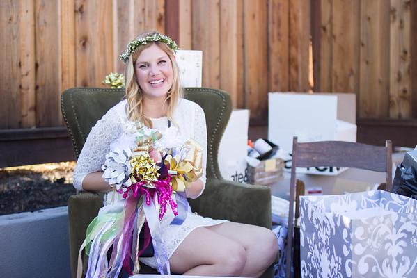 Bridal Shower | Josie + Casey
