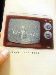 Lunar Gala 2020