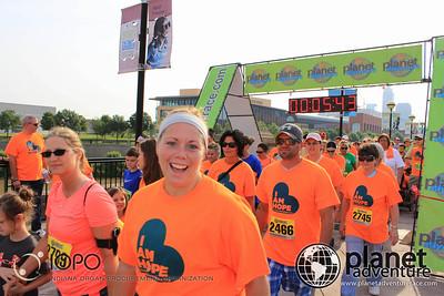 IOPO Show Us Your Heart 5K Run/Walk & 15K Run