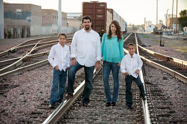Capper Family