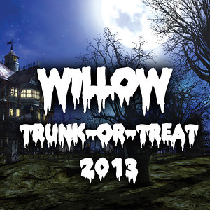 Willow Tunk-0r-Treat