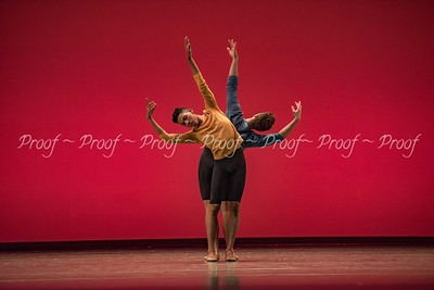 Choreography by Peter Boal
