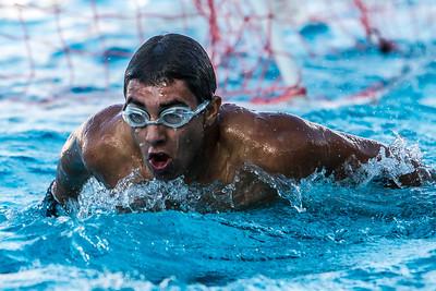 GV Water Polo 2012