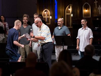 20210919 Baptism Certificates