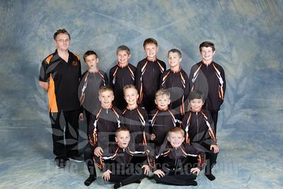 Boys Team 2018