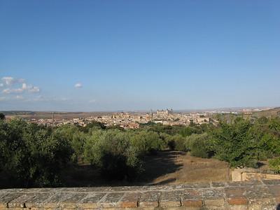 La Mancha September 2008