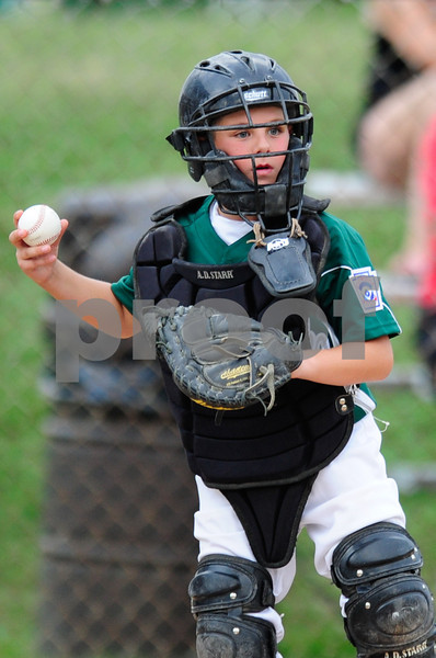Frederick County 9-10 Little League All-Stars