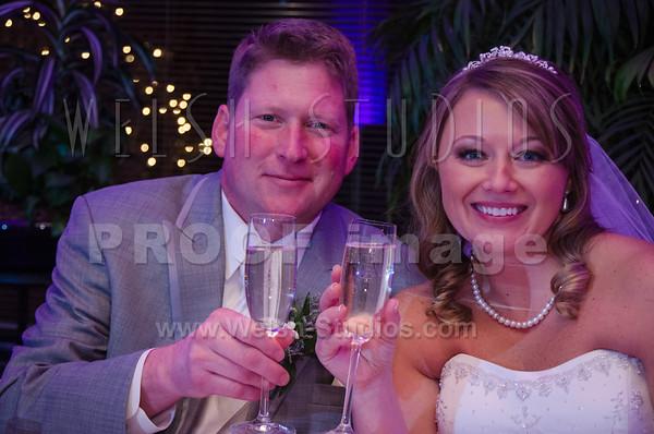 Jennifer and Todd