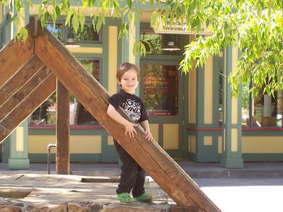 Breckenridge July 2010