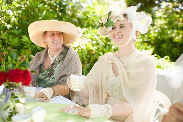 Jane Austen Tea | Event