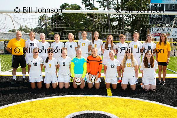 G JV Soccer Team and Roster Photos 2015-16